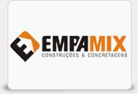 Empamix Construções e Concretagens